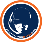 CCP Round Sticker 2018